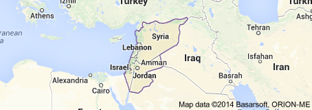 Levant-is-al-shams