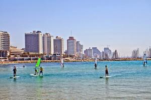 beach_israel turismjpg