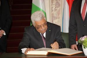 Abbas - Foto Chambre des Députes