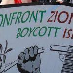 Boykotbevægelsen er i bund og grund imod at Israel overhovedet eksisterer